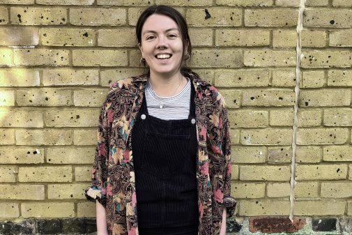 Morven - Communications Assistant